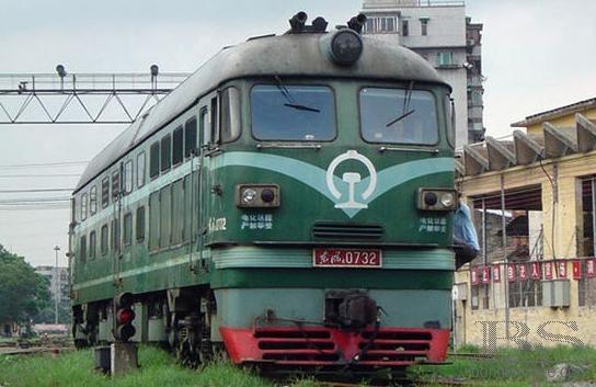 青岛四方庞巴迪铁路运输设备有限公司订购的crh系列高速电力动车组车